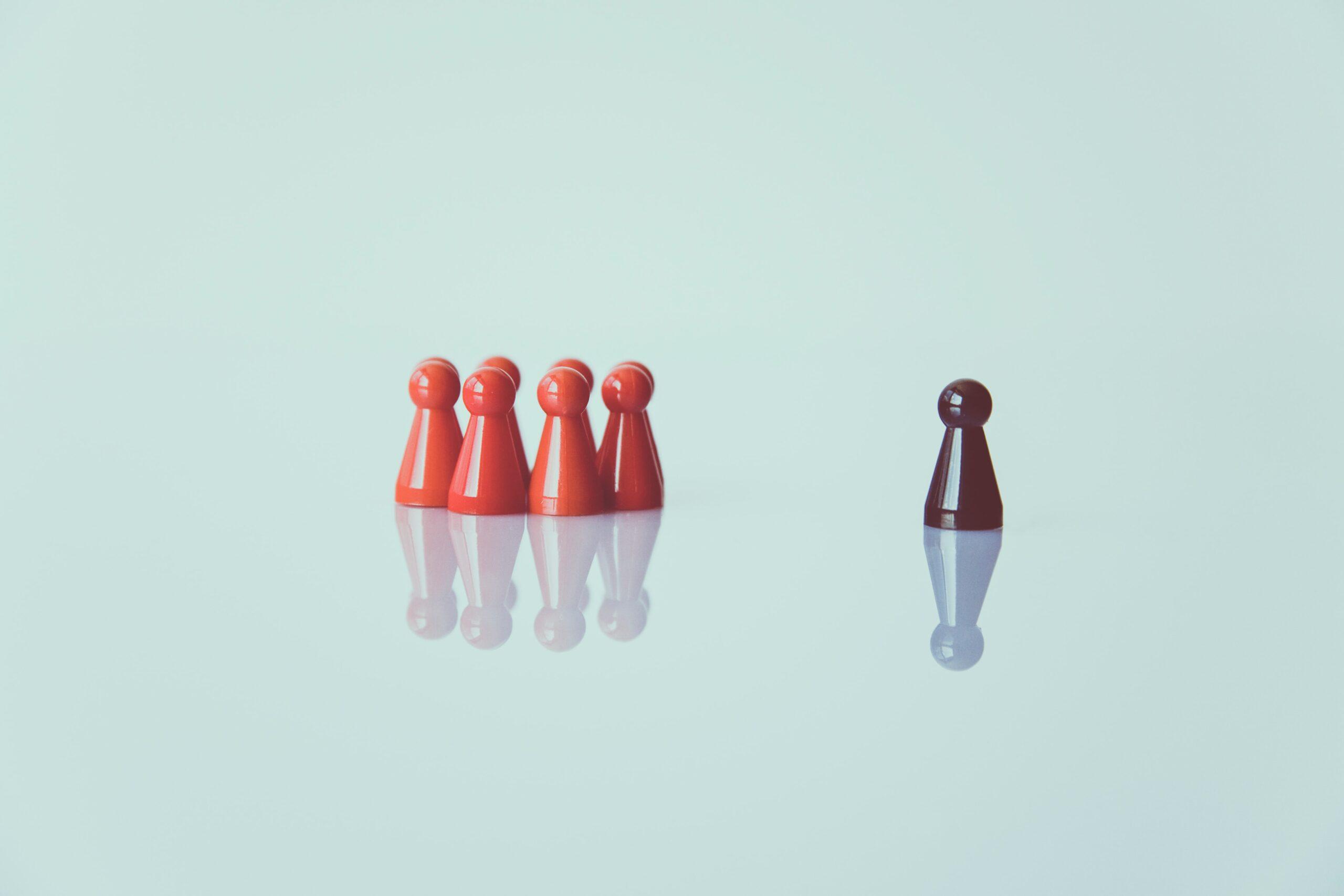 Three Steps CEO's Must Take to Reduce Racial Bias